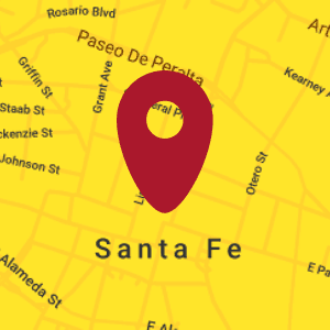 Beer Finder Map