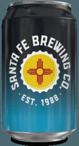 Santa Fe Brewing Company Logo