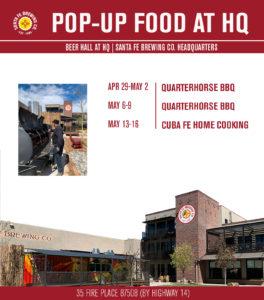APR-MAY pop-up HQ