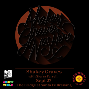 Shakey Graves Square Final